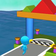 玩具竞赛3D