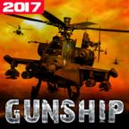 武装直升机3D破解版