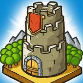 成長城堡破解版