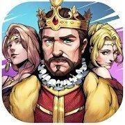 國王的王位