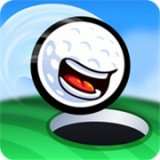创意高尔夫球