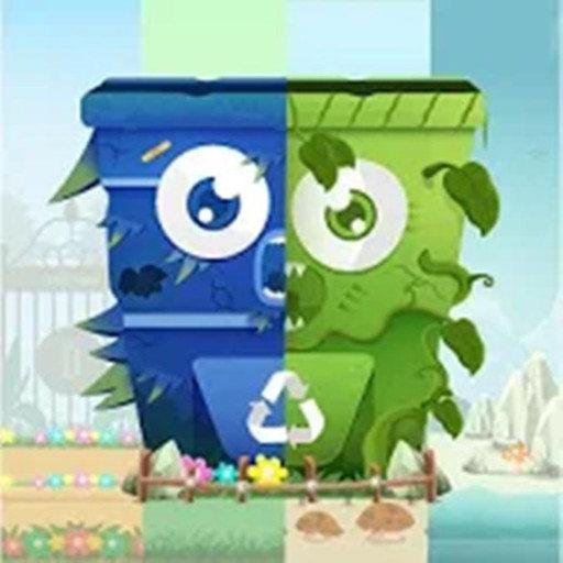 迷宮垃圾分類作戰