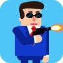 子弹射击先生