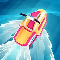 海上滑翔车