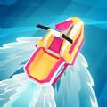 海上滑翔車