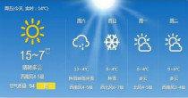 比较准的天气预报软件