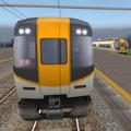 火车驾驶AT3