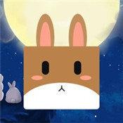呆兔跳跳跳