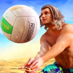 排球:扣籃大師 Mod