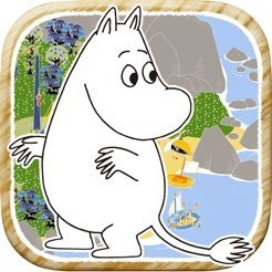 welcome to moominvalley