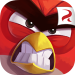愤怒的小鸟2手游