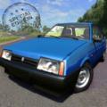 2019驾驶模拟器VAZ