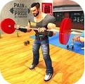 虛擬健身房模擬器