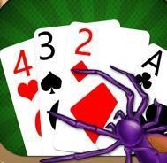 蜘蛛纸牌小游戏iOS版
