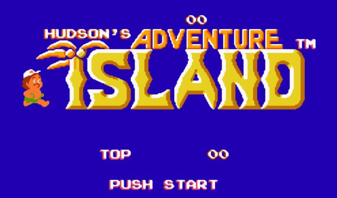 冒險島一代