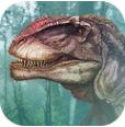恐龍世界模擬器