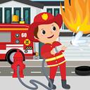 我的小镇消防员模拟