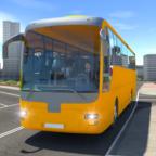 巴士模擬駕駛員