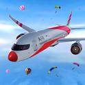 小型飛機模擬器