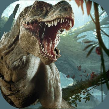 恐龍射擊生存