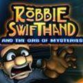 罗比与神秘之球
