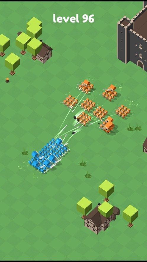 Army Clash