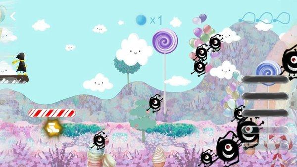 露尔艾比的梦境冒险 Mod截图