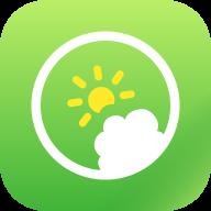 绿洲天气预报