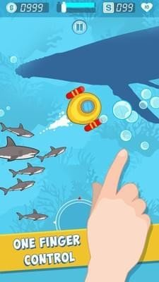 水底大作战秒速快3app