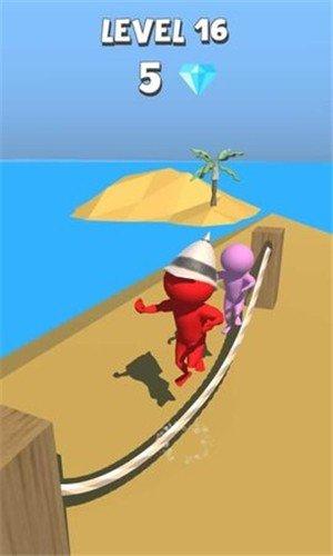 火柴人跳绳3D官方版