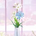 甜蜜鲜花屋