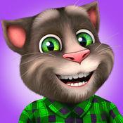 会说话的汤姆猫2破解版