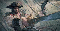海盗题材手机游戏