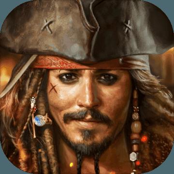加勒比海盗战争之潮