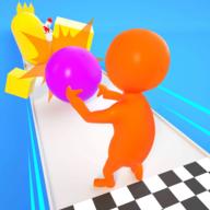 趣味射擊比賽3D