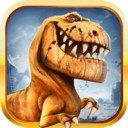 恐龍狩獵跑酷3D