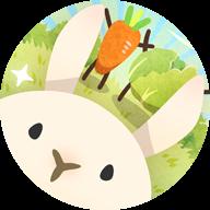 兔子未免也太可爱了