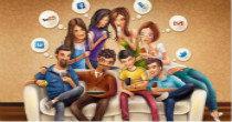 最火爆的社交app