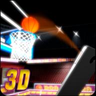篮球射击比赛