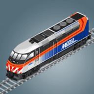 芝加哥火车模拟
