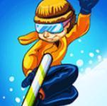滑雪道跑步安卓版