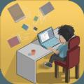 网络小说家模拟