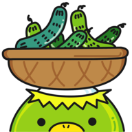 黃瓜大流行
