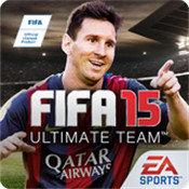 FIFA15终极队伍