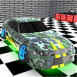 汽车改装调谐系统模拟