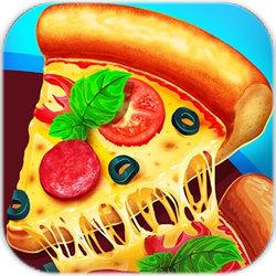 我的披萨店