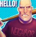 冷静生气的邻居最新版