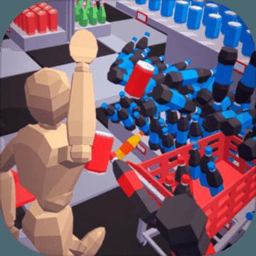 超市大作战