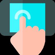 手机连点器