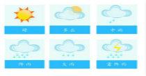 最准确的天气预报软件